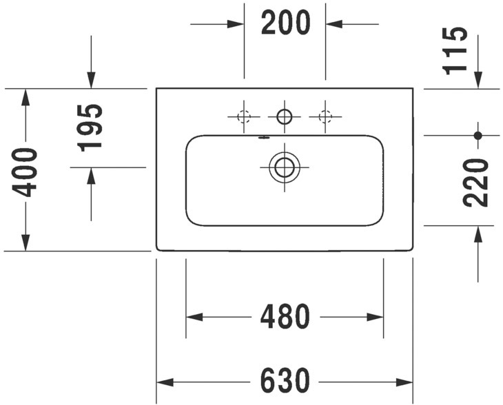 Bathwaters   Tech   234263D
