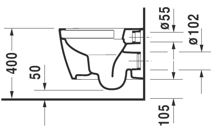 Bathwaters   Tech   253009S