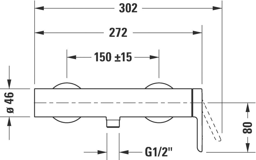 Bathwaters   Tech   C14230000010V