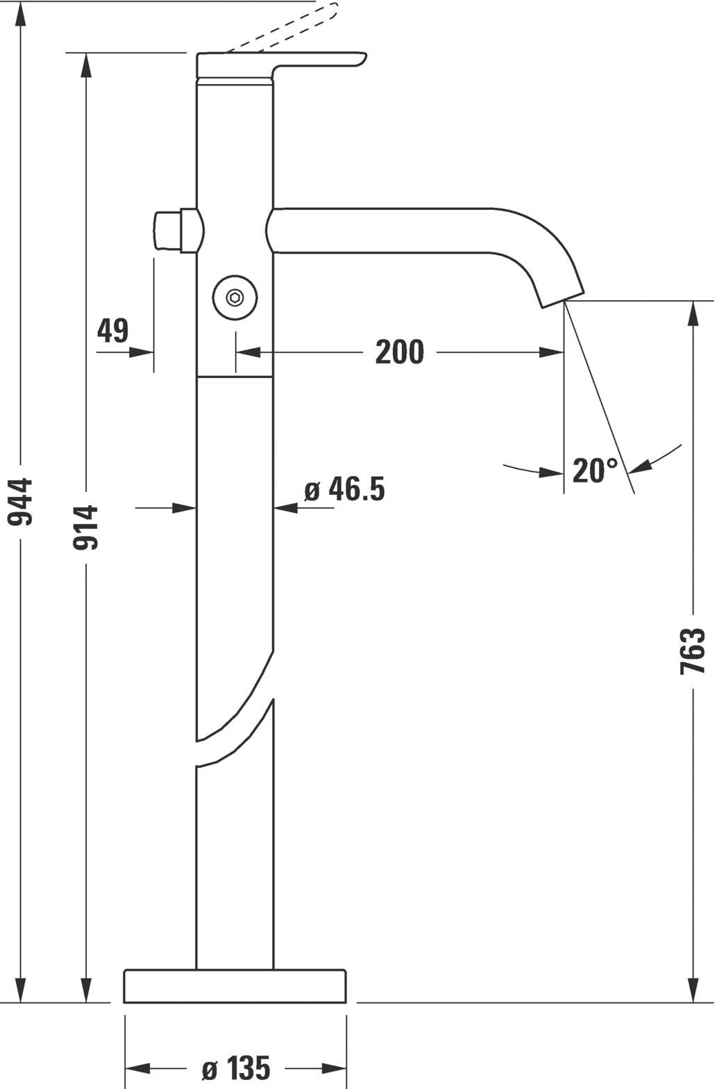 Bathwaters   Tech   C15250000010S