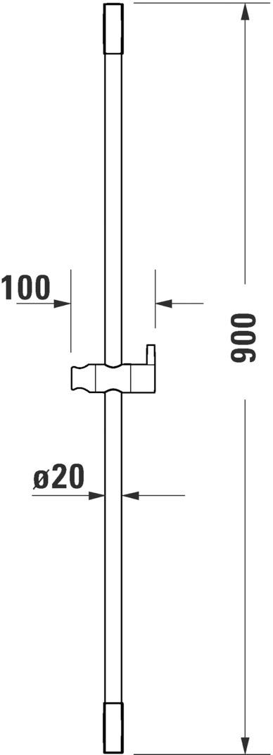 Bathwaters   Tech   UV0600002000V
