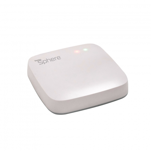 Bathwaters ThermoSphere SmartHome Hub Angle SHH 01 02