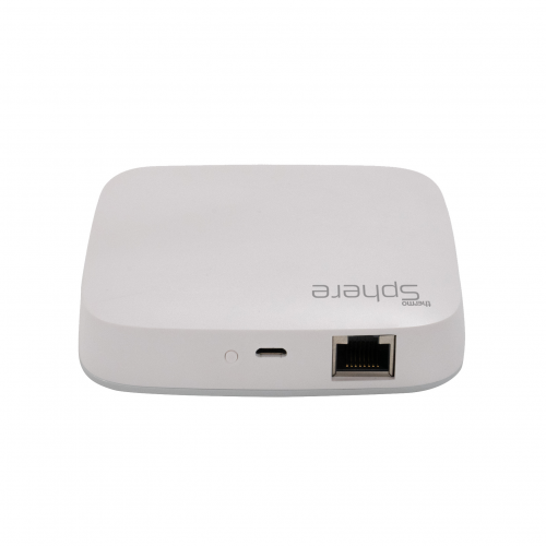 Bathwaters ThermoSphere SmartHome Hub Back SHH 01 02