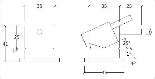 FL.111CDN tech drawing