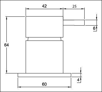FL.111CWN tech drawing