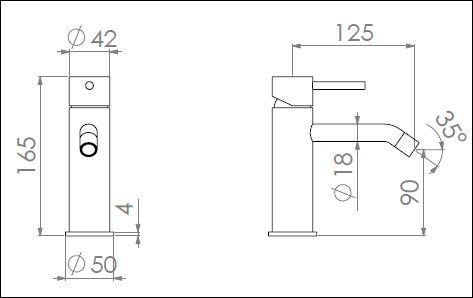 FL.131CDN tech drawing