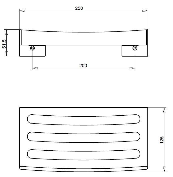 SB.104C tech drawing