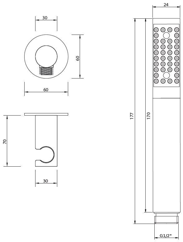 SH.611B tech drawing