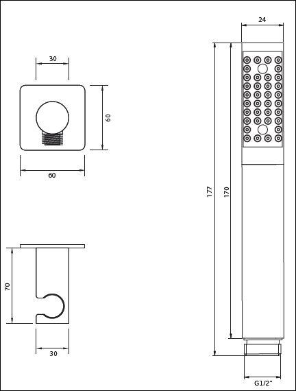 SH.612B tech drawing