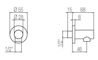 SH.613B tech drawing