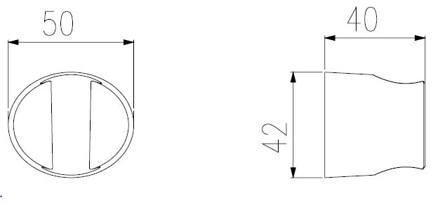 SH.618B tech drawing