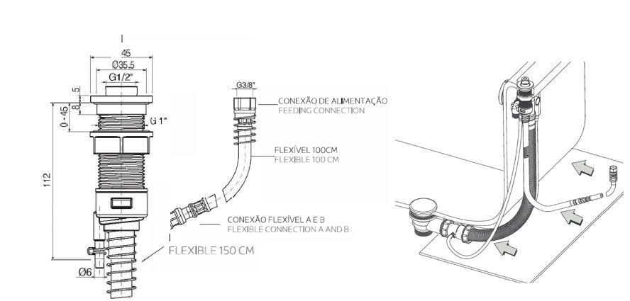 SH.641B tech drawing