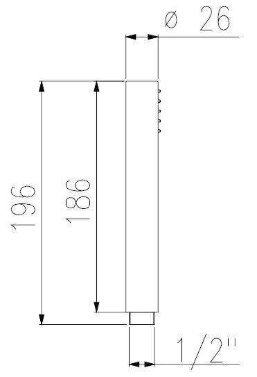 SH.722B tech drawing