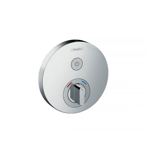 West One bathroom online hansgrohe 15747000 hansgrohe showerselect s127182