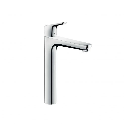 West One Bathrooms 31532000 hansgrohe focus single lever basin mixer 230 without waste