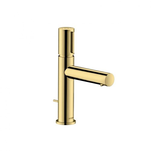west one bathrooms 45010930 axor uno select basin mixer 110 with pop up waste 1 1000×1000