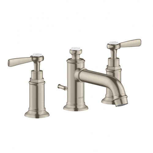 West One Bathrooms Axor Montreux Brushed Nickel