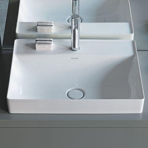 West One Bathrooms – DuraSquare 1500 235560
