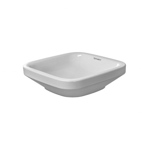 West One Bathrooms – duravit 034943