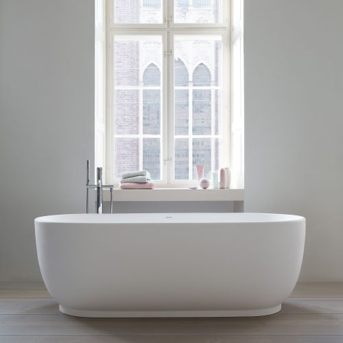 West One Bathrooms – Luv freestanding bath