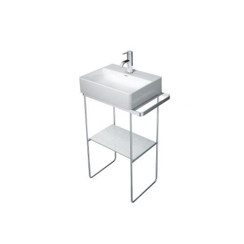 West One Bathrooms Online   0099668200 chrom stehend