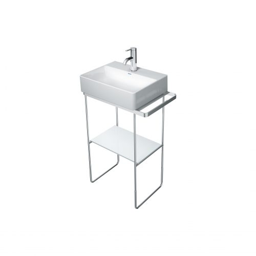 West One Bathrooms Online 0099668300 chrom stehend
