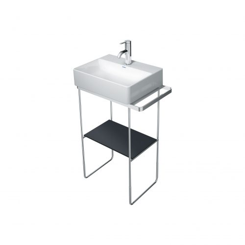 West One Bathrooms Online 0099668400 chrom stehend