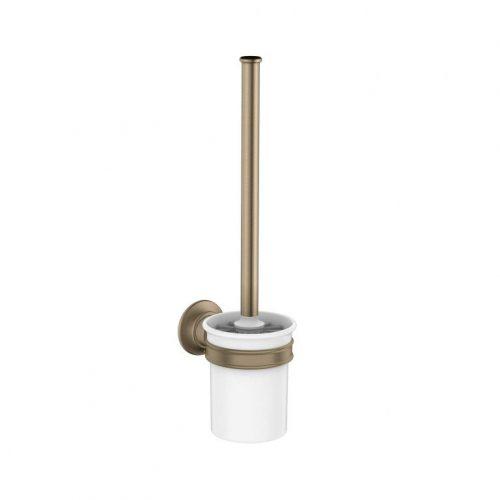 West One Bathrooms Online 42035820 axor montreux toilet brush holder 768×768