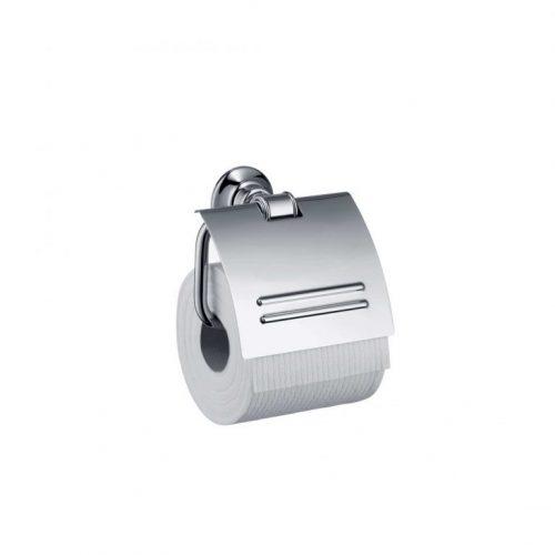 West One Bathrooms Online 42036000 axor montreux toilet roll holder 1 768×768