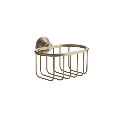 West One Bathrooms Online 42065820 axor montreux soap basket 1 1