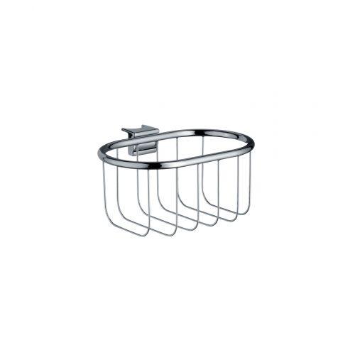West One Bathrooms Online 42066000 axor montreux soap basket