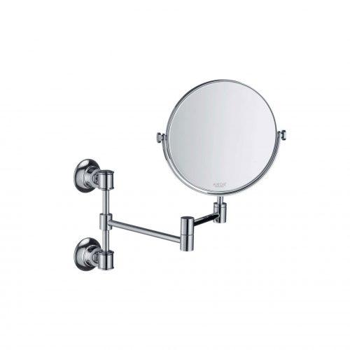 West One Bathrooms Online 42090000 axor montreux mirror