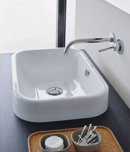 West One Bathrooms Online Duravit 5  Happy D