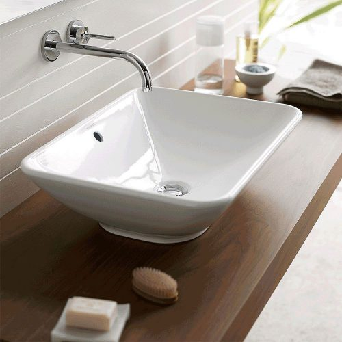 West One Bathrooms Online Duravit Bacino Wash Bowl