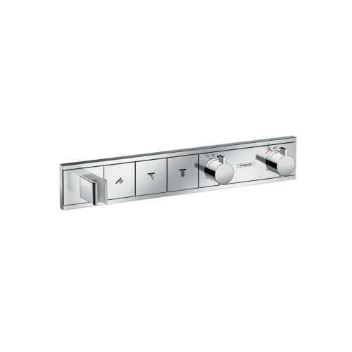 West One Bathrooms Online hansgrohe 15356000 hansgrohe rainselect269106 1