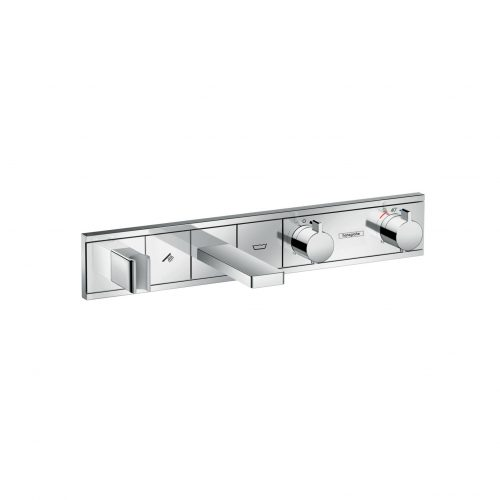West One Bathrooms Online hansgrohe 15359000 hansgrohe rainselect269115
