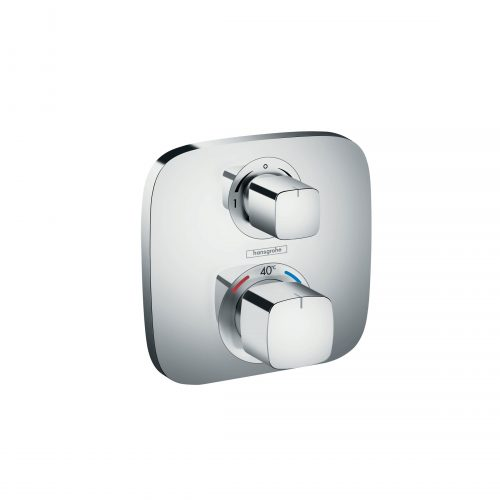 West One Bathrooms Online hansgrohe 15708000 hansgrohe ecostat e127177