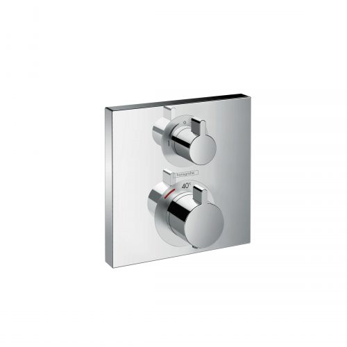 West One Bathrooms Online hansgrohe 15714000 hansgrohe ecostat square268799