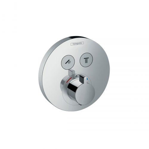 West One Bathrooms Online hansgrohe 15743000 hansgrohe showerselect s127172