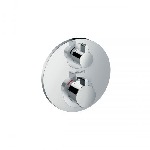 West One Bathrooms Online hansgrohe 15757000 hansgrohe ecostat s127183