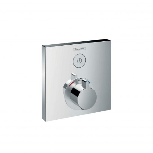 West One Bathrooms Online hansgrohe 15762000 hansgrohe showerselect102530