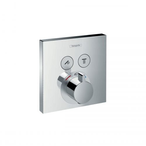 West One Bathrooms Online hansgrohe 15763000 hansgrohe showerselect102527