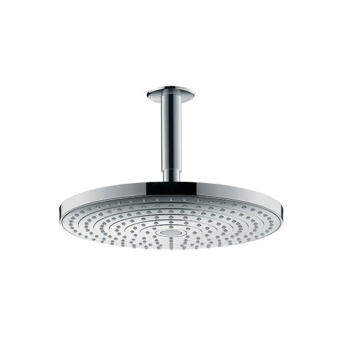 West One Bathrooms Online hansgrohe 27337000 hansgrohe raindance select s102085