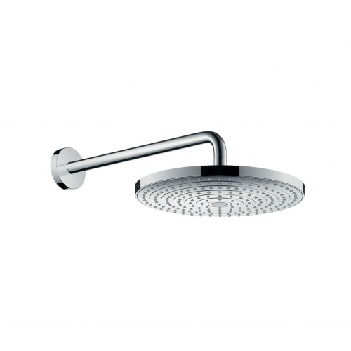 West One Bathrooms Online hansgrohe 27378000 hansgrohe raindance select s102087