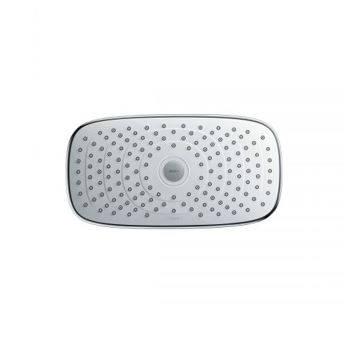 West One Bathrooms Online hansgrohe 27384400 hansgrohe raindance select e98905