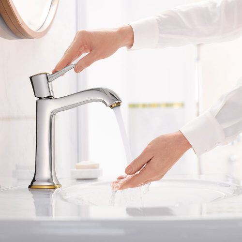 West One Bathrooms Online Hansgrohe Metropol Classic