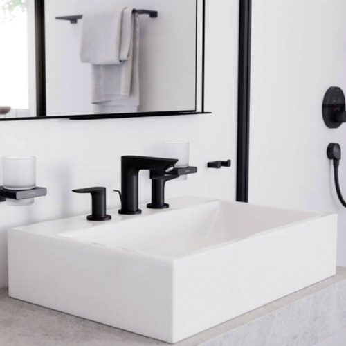 West One Bathrooms Online Hansgrohe Talis