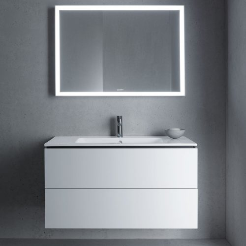 West One Bathrooms Online ME by Starck