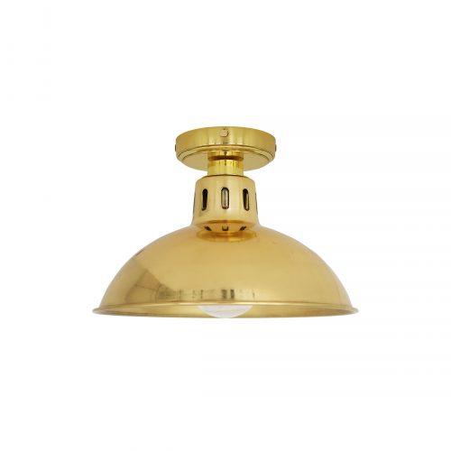 West One Bathrooms Online mullan lighting mlbcf008polbrs 1