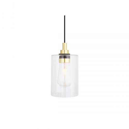 West One Bathrooms Online mullan lighting mlbp019polbrs 1 2